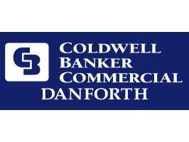 Coldwell Banker Commercial Danforth logo