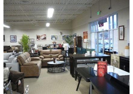 Interior - Bellingham Retail