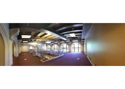 388 State St - Mezzanine Panorama (wecompress.com)