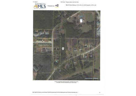00 Mt Zion Blvd. Aerial Map jpeg Scan