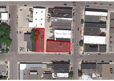 118 S State Street Site