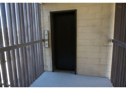 Behrman #3501 - Elevator Exterior (2)