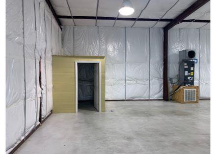 Interior Building 2