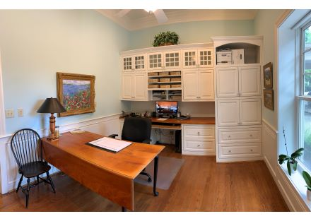 9 - Private Office