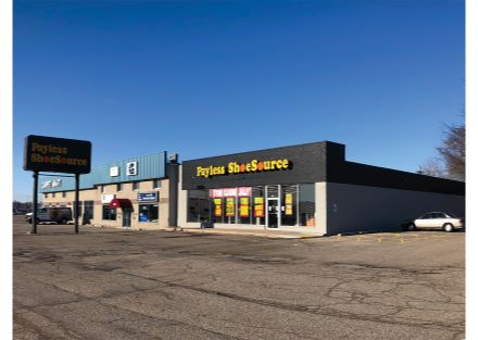 Janesville Retail for Sale
