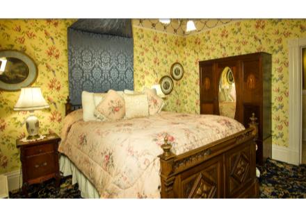 Zipporah Room