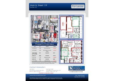 DataSheet - Main Street N. 119