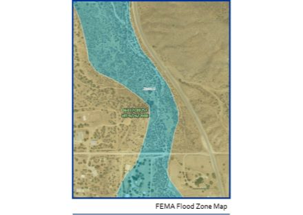 Fema Flood Zone Map
