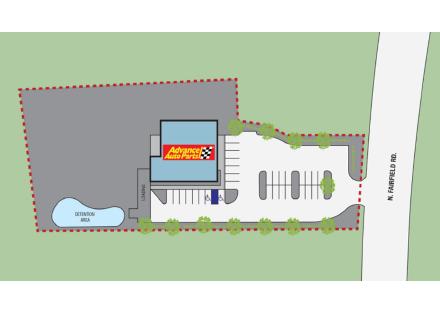 5 Site Plan