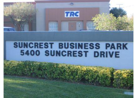Suncrest Business Park