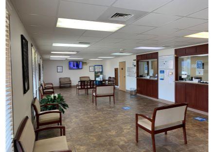 Waiting Room 1