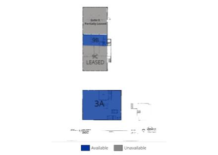 BuildOut Plan Capture 2nd Floor_Jan 2019