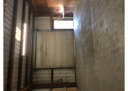 2. Warehouse Empty