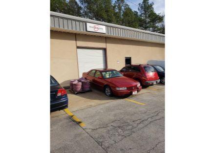 4847 Industrial Access Suite 203 exterior