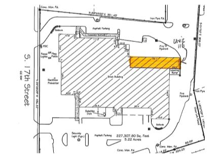 1003-S-17th-St-site-plan