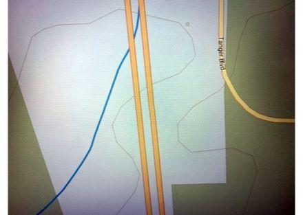 Topo Map_GIS