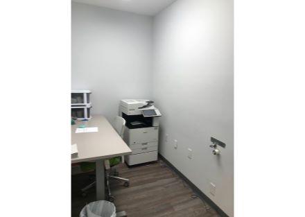 Copier Room