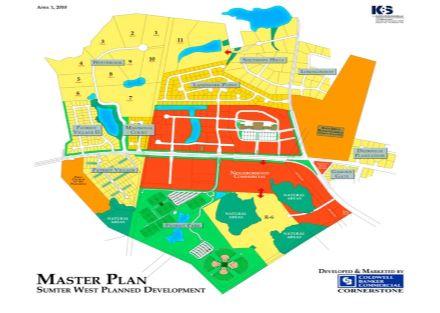 SWPD - Master Plan