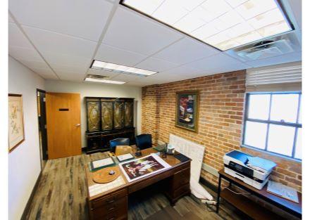 3rd Floor Back office 2