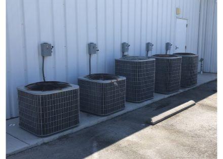 1084 NC Hwy 210 HVAC
