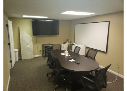 380 W. Lanier conference room