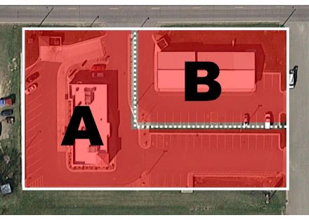 Option A and B