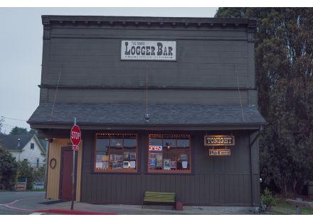 Logger Bar