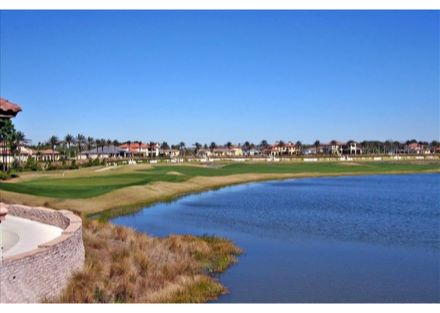Palencia Golf Course