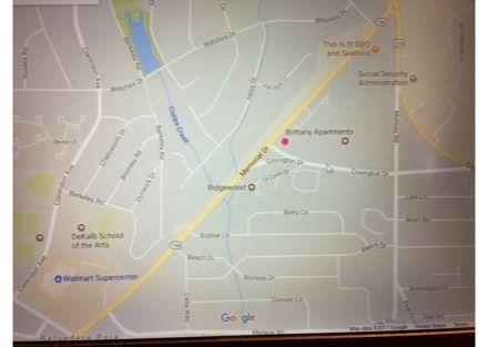 Neighborhood Businesses