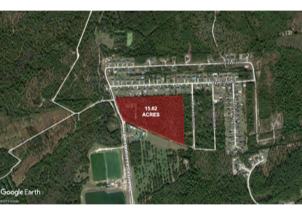 570 Forest Dr Ext NW Parcel Aerial-rev