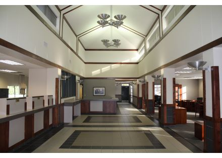lobby - east 02