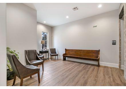 102 Fountainbleau Sample Interior Lobby