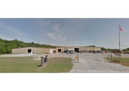 Google Maps Capture - 341 County Farm Rd