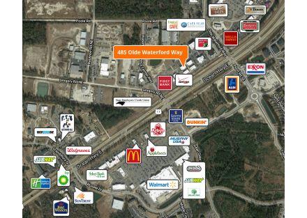 485_OWW Retailer Map
