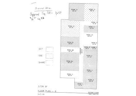 2315 N Woodlawn Floor Plan
