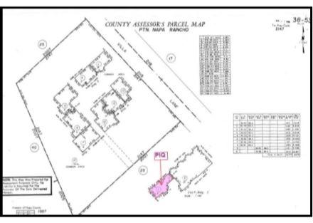 3443 Villa Ln Siteplan