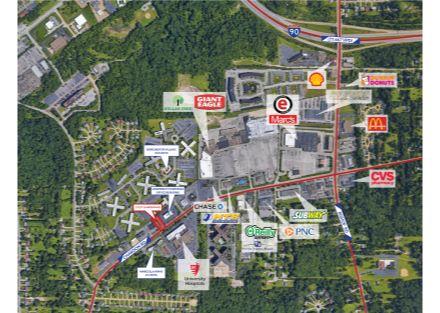 Property Retailer Map