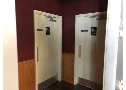 1084 NC Hwy 210 Restrooms 1