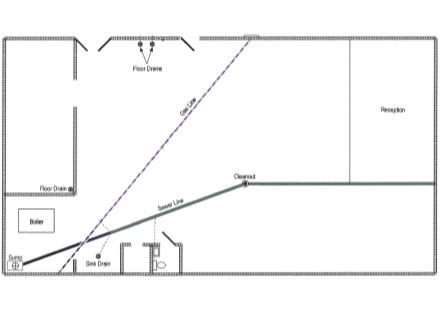 Floor Plan 1100