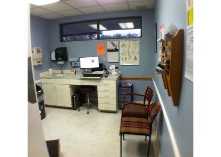 Exam office 1 pic