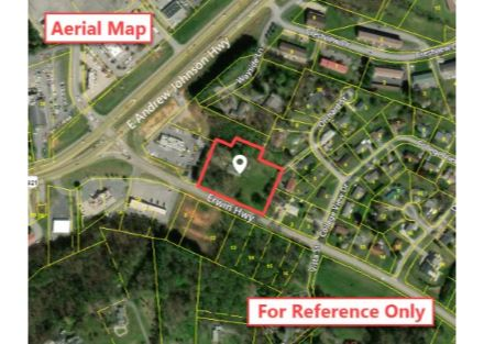 9. Aerial Map