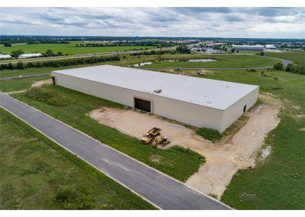 Delavan Industrial Warehouse for Lease