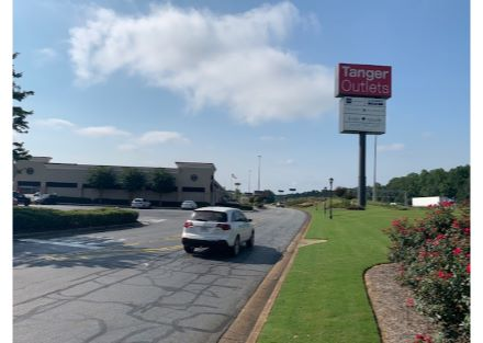 Tanger Retail Outlets