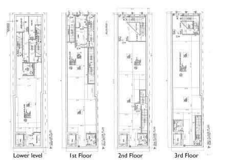 113 Lenox Ave Floor plan