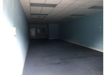 Suite 101 Interior