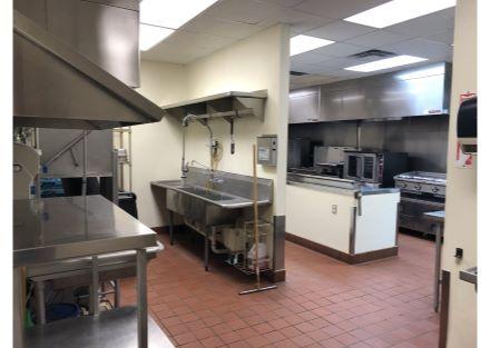 1084 NC Hwy 210 Kitchen 1