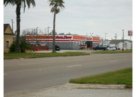 22 Aransas Pass, TX commercial property for sale