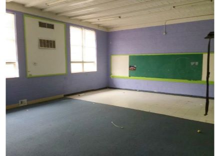 11. Classrooms