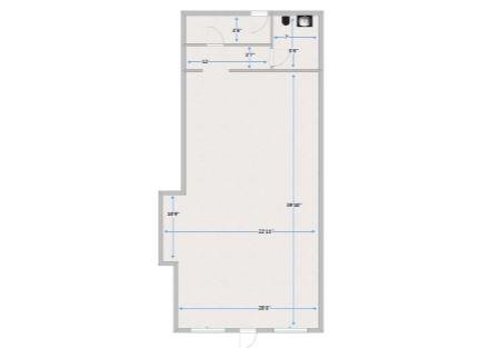 18396 Forest Rd Suite G floor plan