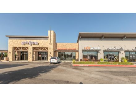 The HUB Shopping Center